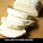 Hellim Peyniri Nedir