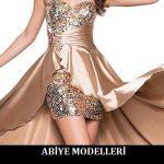 Abiye Modelleri