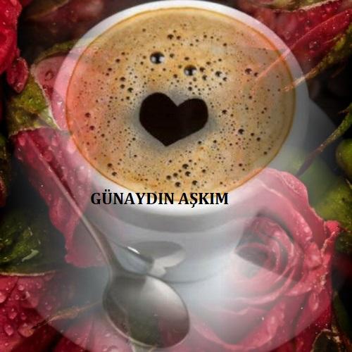 Sevgiliye Günaydın Mesajları-2
