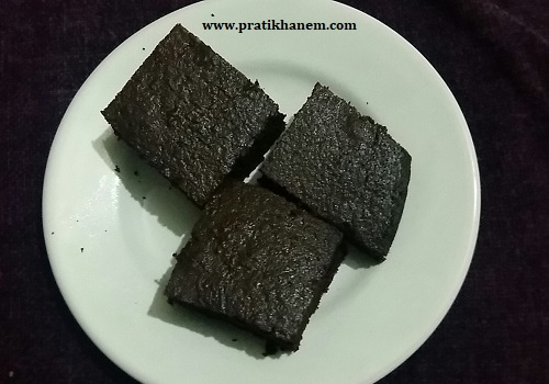 Tepside Kakaolu Kek