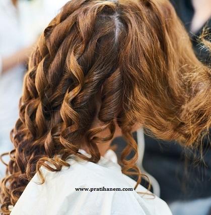 Dolaşan Saç Nasıl Açılır-1