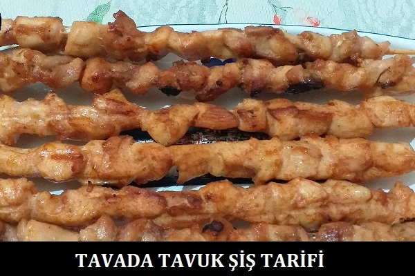 Tavada-Tavuk-Şiş-Tarifi